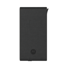 CARGADOR PORTÁTIL POWER BANK SLIM MOTOROLA 2400 MAH en internet
