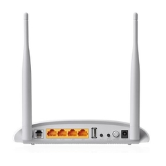 MODEM ROUTER INALAMBRICO TP LINK TD-W9970 - Airport Technology
