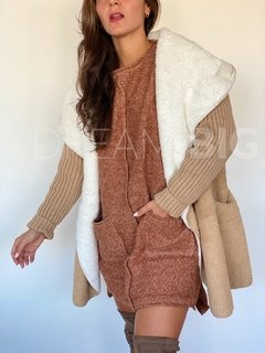 Sweater/vestido Alicante en internet