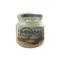Aceite de Coco Neutro x200ml