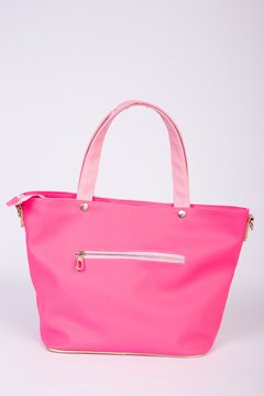Shopping bag Pinky Pink en internet