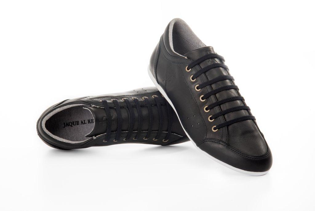 2e9f71b93f8 Zapatillas BERNA - Jaque al Rey - Calzado para hombre