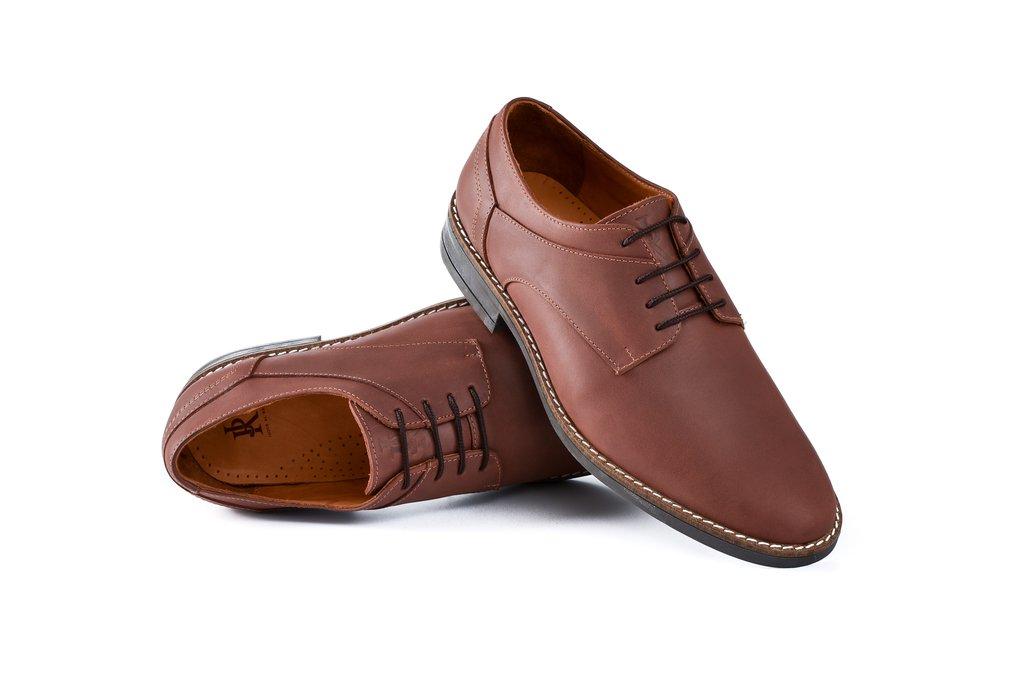 aede0734 Zapatos HELSINKI - Jaque al Rey - Calzado para hombre