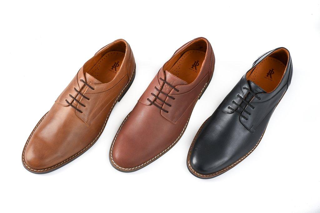 2a1f84fe2 Zapatos HELSINKI - Jaque al Rey - Calzado para hombre