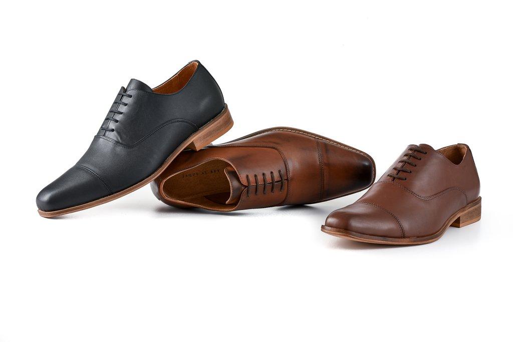 7e4897365c2 Zapatos INGLÉS - Jaque al Rey - Calzado para hombre