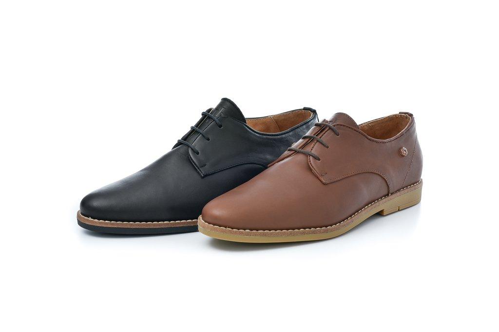 826a97453 Zapato LONDRES - Jaque al Rey - Calzado para hombre