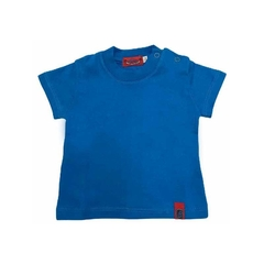 Art. 5332 - Remera bebé m/c - Blue Baby & Kids
