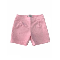 Art. 7469 – Short niña Glitter