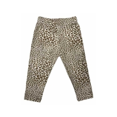 Art. 7504 - Calza mini beba Animal Print
