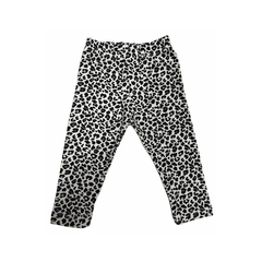 Art. 7504 - Calza mini beba Animal Print - comprar online