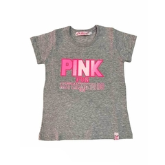 Art. 7644 – Remera niña Pink Fun en internet