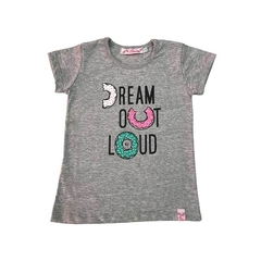 Art. 7648 – Remera niña m/corta Dream en internet
