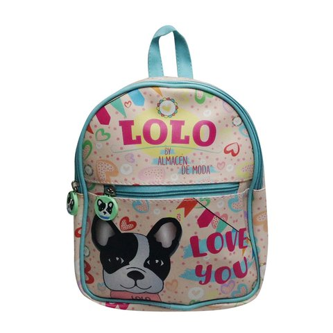 Art. 51011- Mini mochila en internet