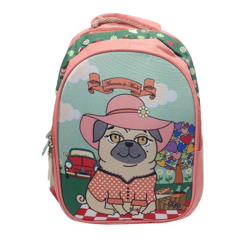 Art. 42962 - Mochila escolar - Blue Baby & Kids