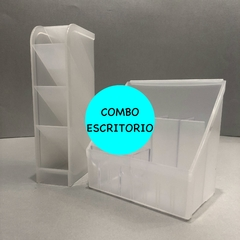COMBO ESCRITORIO / HOME OFFICE