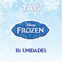 Kit festa - FROZEN - COMPLETO
