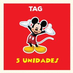 MINI Kit festa - MICKEY MOUSE - COMPLETO - loja online