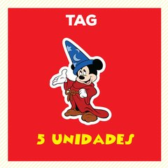 Imagem do MINI Kit festa - MICKEY MOUSE - COMPLETO