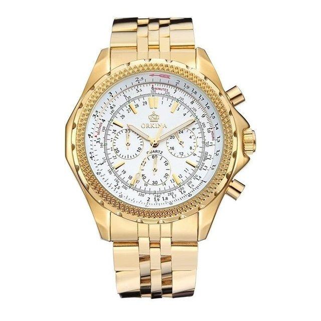 b2edd66e2a0 Comprar Relógios em AlfaTime  Branco