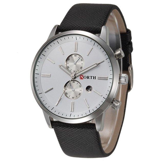 6560e508401 Relógio Winner Lexany
