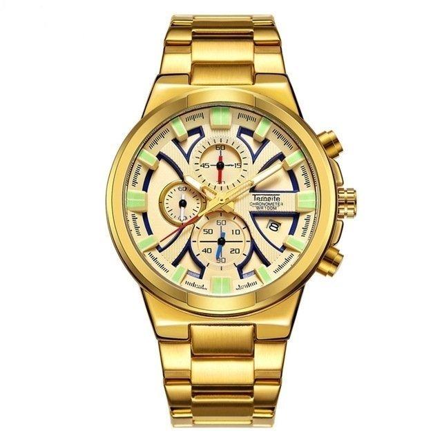 eb77ce3900f Relógio Temeite Chronometer