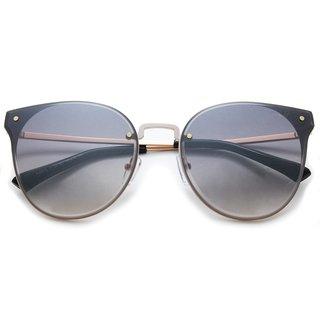 88404539f5b6c Óculos de Sol Gatinho - LBA Sunglasses Boutique  Cinza   Filtrado ...