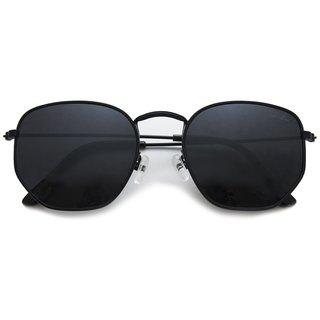 Oculos roma preto - LBA Sunglasses Boutique - Os óculos de sol ... 334a4d1a8f