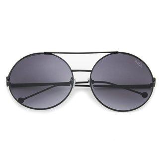 d504ca021 Oculos preto redondo - LBA Sunglasses Boutique - Os óculos de sol ...