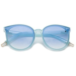 flamingo azul - LBA Sunglasses Boutique - LBA by  isakhzouz 848e61fb75