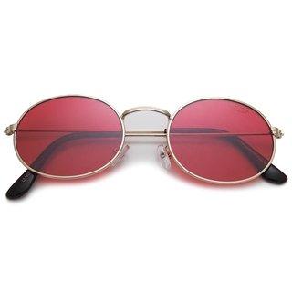 54026005f7f85 Óculos de Sol Feminino - LBA Sunglasses Boutique  Vermelho ...