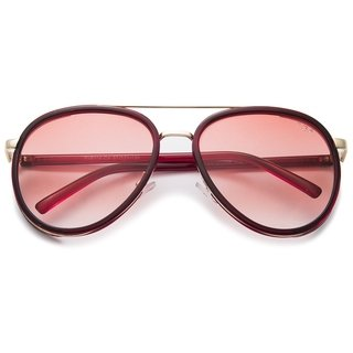 fe70e60bdadbb Óculos de Sol Feminino - LBA Sunglasses Boutique  Vermelho ...
