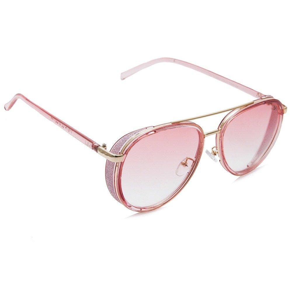 a596fe5d7 ÓCULOS AVIADOR SHINE ROSE - comprar online