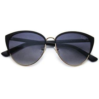 08f56aba01f70 oculos gatinho preto - LBA Sunglasses Boutique - Os óculos de sol ...