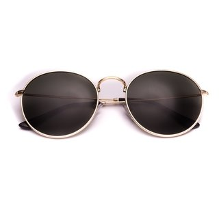 Óculos de Sol Redondo - LBA Sunglasses Boutique  Verde   Filtrado ... ac43bc6a0e