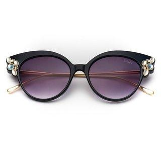 7dbde624c9ab7 Óculos de Sol Gatinho - LBA Sunglasses Boutique  P   Filtrado por ...