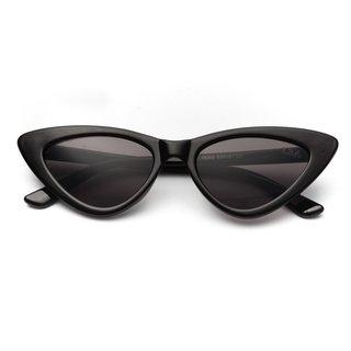 72a454e513a13 Retro gatinho 2.0 preto - LBA Sunglasses Boutique - Os óculos de sol ...