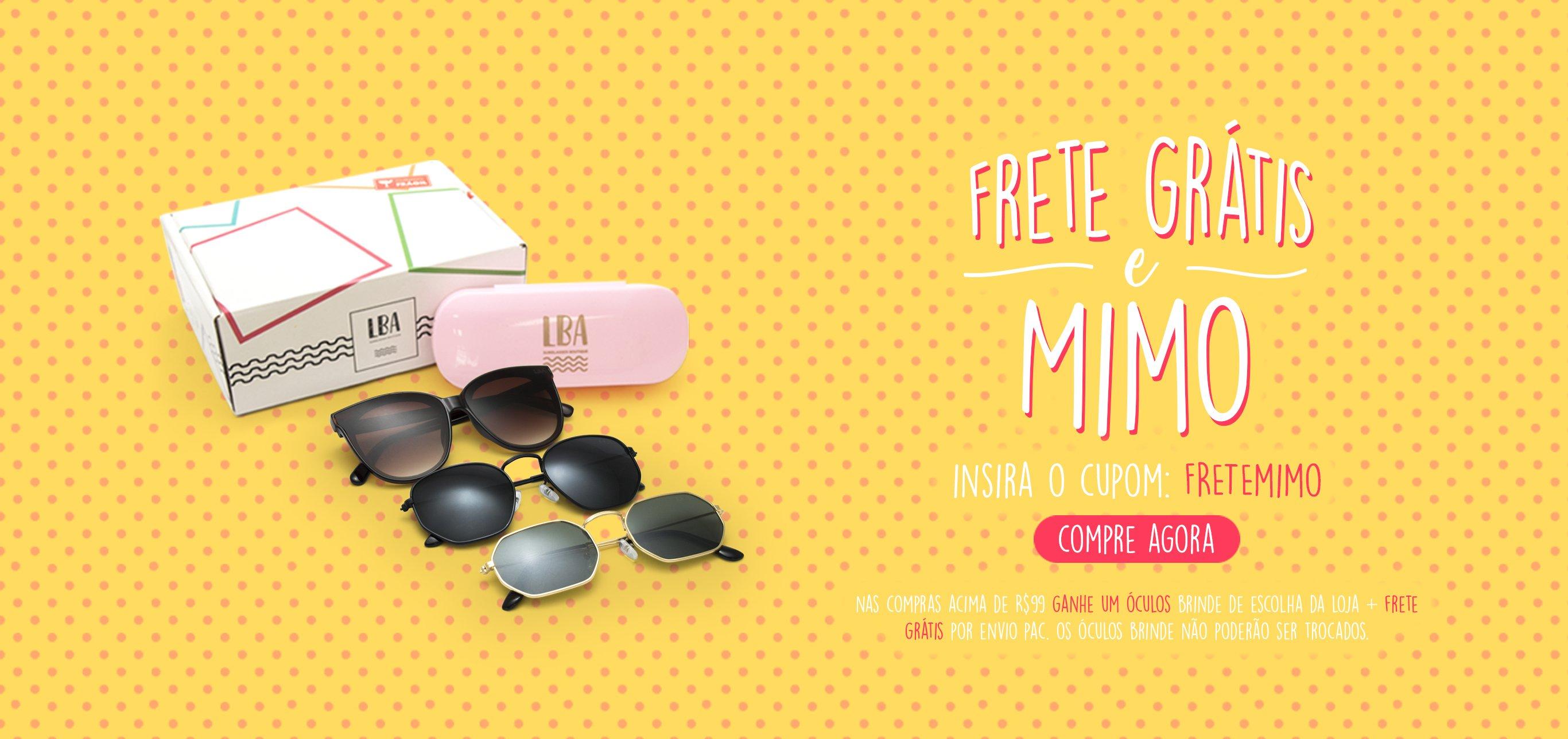 ccc17f3c2 LBA Sunglasses Boutique - Os óculos de sol preferidos das blogueiras - By  @isakhzouz