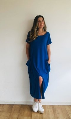 VESTIDO LONGO BASIC CAIRO on internet