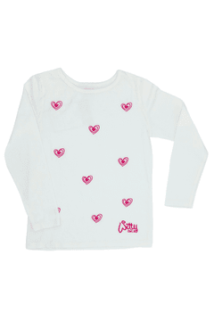 Solo Corazones o Only Hearts Girls - Witty Girls
