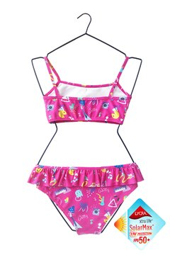 Traje de Baño Music - Witty Girls