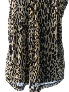 Regata Animal Print Oh My Boy - comprar online