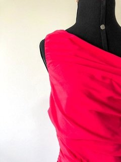 Vestido Pink Armani Exchange na internet