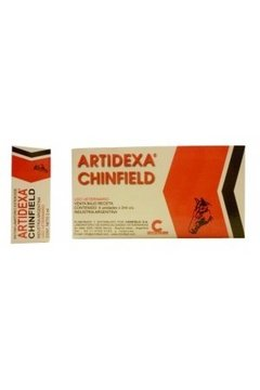 ARTIDEXA CHINFIELD X 5 AMPOLLAS