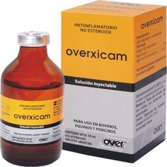 OVERXICAM INYECTABLE 100ML