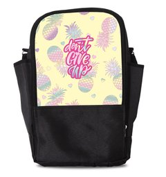 Bolso Matero Don´t  Give Up
