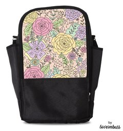 Set Matero con Bolso Flower Lovers by Loveimbass - tienda online