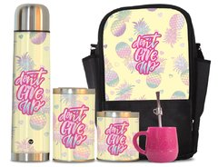 Set Matero Completo Don´t Give Up - comprar online