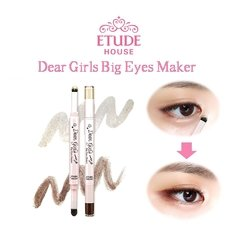 ETUDE HOUSE- Dear Girls Big Eyes Maker