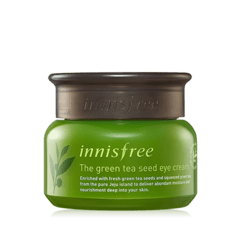 INNISFREE - New The Green Tea Seed Eye Cream 30ml