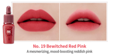 PERIPERA Ink Velvet (Pink Moment Collection) - 8g en internet